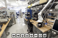 360 view: Analytical and Diagnostics Laboratory