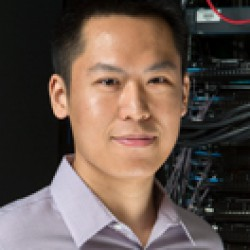 Engineer joins hunt for greener data centers