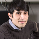 Engineer aims to improve wireless technology