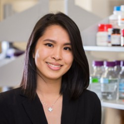 Student research paves way to med school