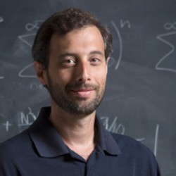 Physicist wins prestigious NSF grant