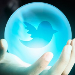 Algorithms reveal forecasting power of tweets