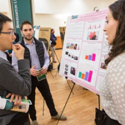 Binghamton Research Days planned April 19-21