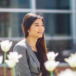 Undergrad explores Western diet's influence