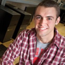 Bioengineering student's work pays dividends