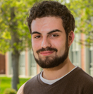 Binghamton senior wins NSF fellowship