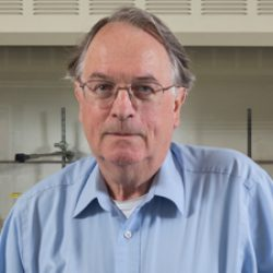 Chemist named to national academy