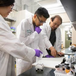 Binghamton earns 'very high research' status