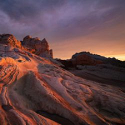 Desert photograph takes top prize in Art of Science contest