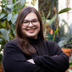 Research inspires first-generation student